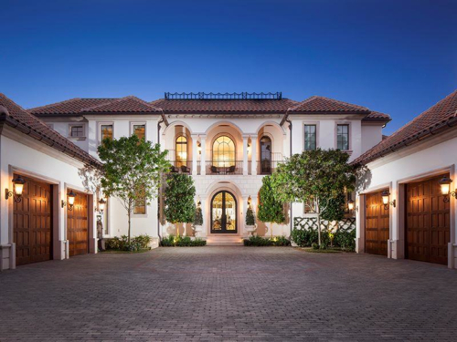 $18.5 Million Luxurious Mansion in Naples Florida 2