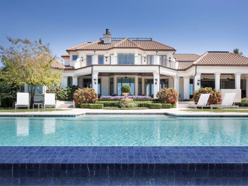 $18.5 Million Luxurious Mansion in Naples Florida 21