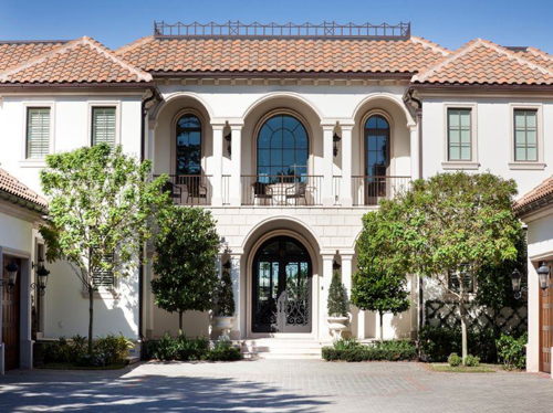 $18.5 Million Luxurious Mansion in Naples Florida 22