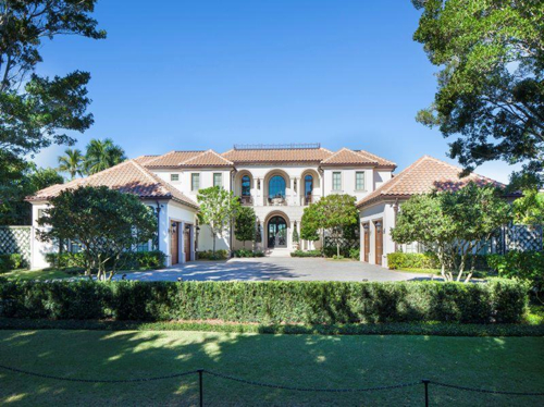 $18.5 Million Luxurious Mansion in Naples Florida 23