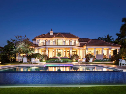 $18.5 Million Luxurious Mansion in Naples Florida 3
