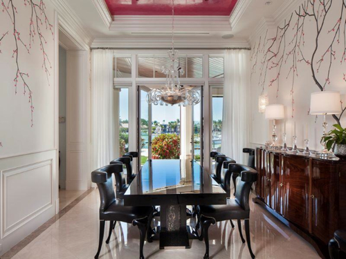 $18.5 Million Luxurious Mansion in Naples Florida 7