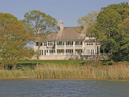 $28.9 Million Magnificent Waterfront Mansion in East Hampton New York 2