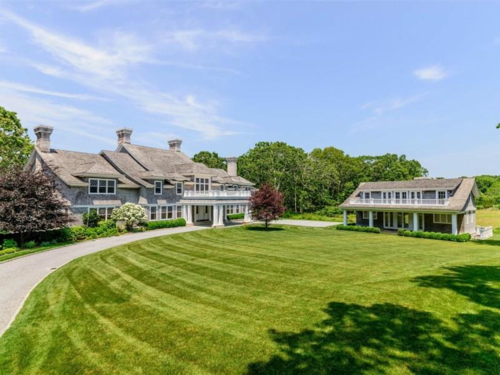 $28.9 Million Magnificent Waterfront Mansion in East Hampton New York 5