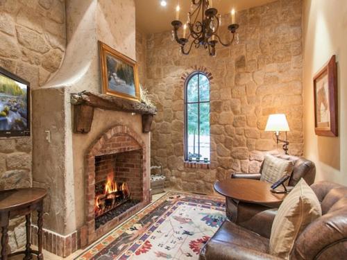 $5.5 Million Tuscan Villa in Colorado 10