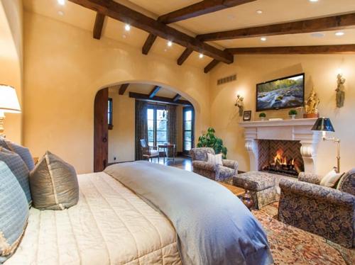 $5.5 Million Tuscan Villa in Colorado 11