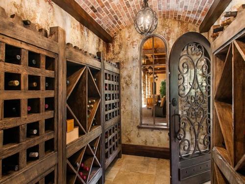 $5.5 Million Tuscan Villa in Colorado 17