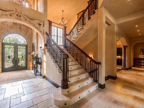 $5.5 Million Tuscan Villa in Colorado 2