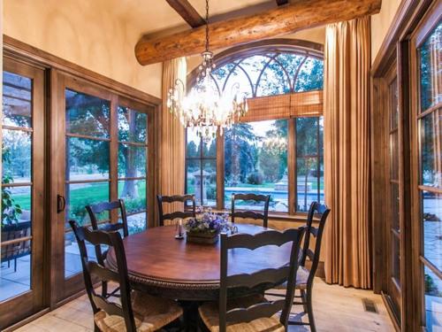 $5.5 Million Tuscan Villa in Colorado 6