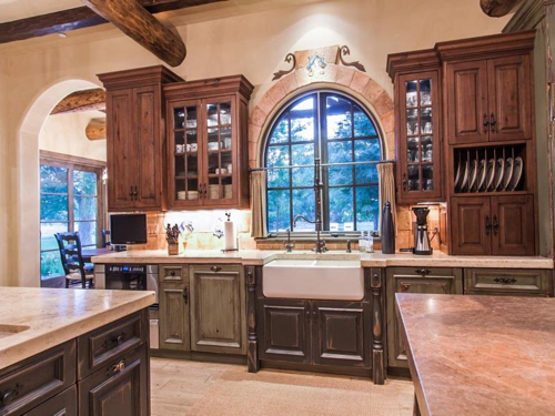$5.5 Million Tuscan Villa in Colorado 8