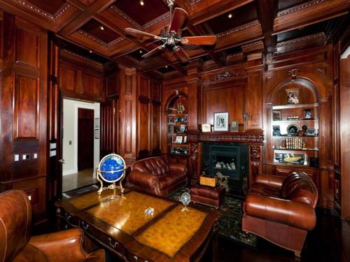 $7.9 Million Gated Waterfront Mansion in Sarasota Florida 12