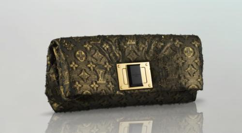 Louis Vuitton Altair Clutch 2