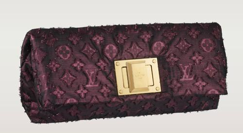 Louis Vuitton Altair Clutch
