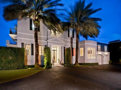$10.9 Million Classic Regency Mansion in Palm Beach Florida 2