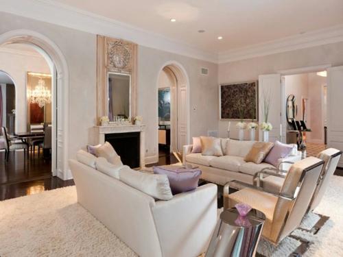 $10.9 Million Classic Regency Mansion in Palm Beach Florida 4