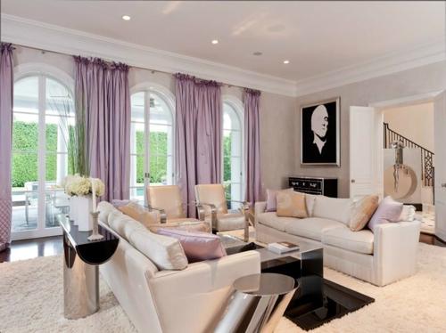 $10.9 Million Classic Regency Mansion in Palm Beach Florida 6