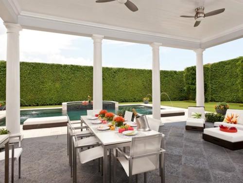 $10.9 Million Classic Regency Mansion in Palm Beach Florida 7
