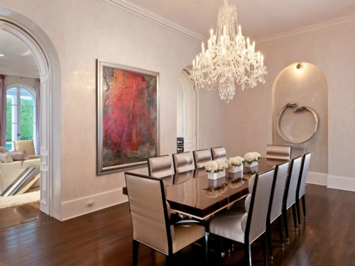 $10.9 Million Classic Regency Mansion in Palm Beach Florida 9