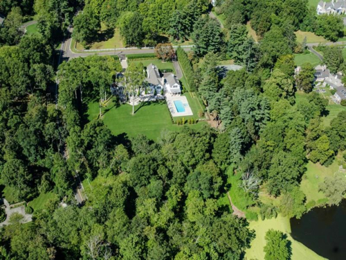 $16.2 Million Timeless Georgian Manor in Greenwich Connecticut  13