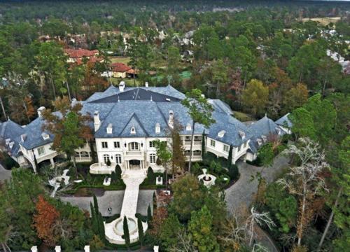 Estate Of The Day 16 8 Million French Renaissance Mega