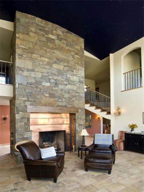 $2.9 Million Renaissance Inspired Villa in Oregon 13