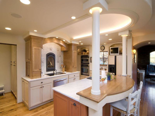 $2.9 Million Renaissance Inspired Villa in Oregon 9