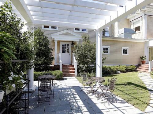 $3.2 Million Restored Victorian Mansion in Easton Maryland 13