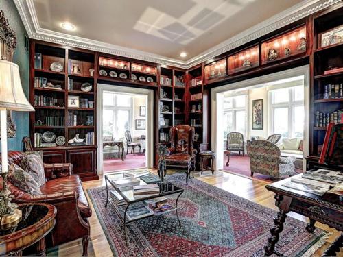 $3.2 Million Restored Victorian Mansion in Easton Maryland 2