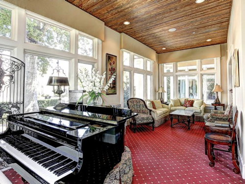 $3.2 Million Restored Victorian Mansion in Easton Maryland 3