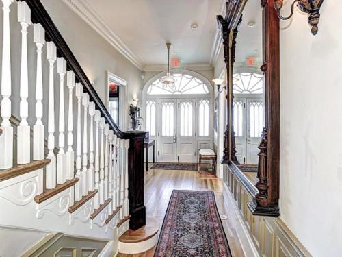 $3.2 Million Restored Victorian Mansion in Easton Maryland 4