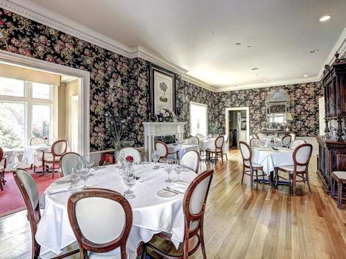 $3.2 Million Restored Victorian Mansion in Easton Maryland 8