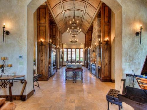 $3.9 Million Mountain Masterpiece Mansion in Texas 13
