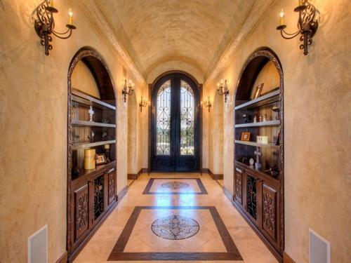 $3.9 Million Mountain Masterpiece Mansion in Texas 14