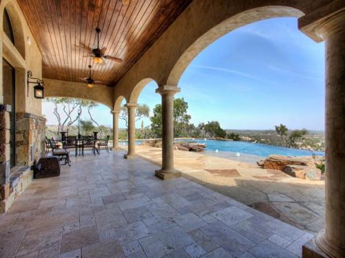 $3.9 Million Mountain Masterpiece Mansion in Texas 9
