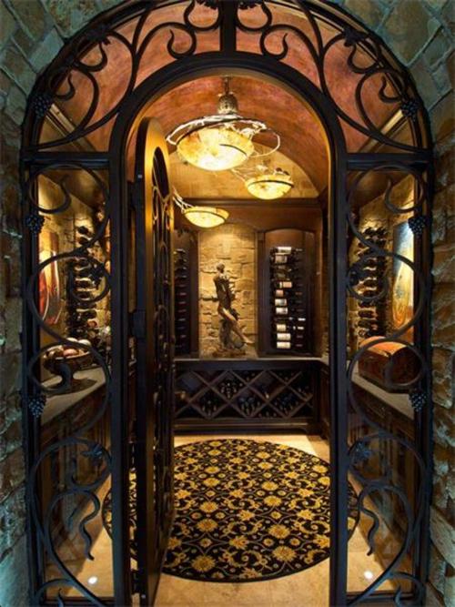 $4.9 Million Mediterranean Mansion in Oregon 10