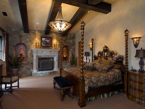 $4.9 Million Mediterranean Mansion in Oregon 12