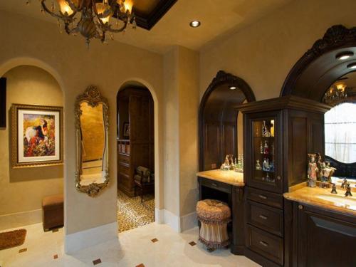$4.9 Million Mediterranean Mansion in Oregon 14