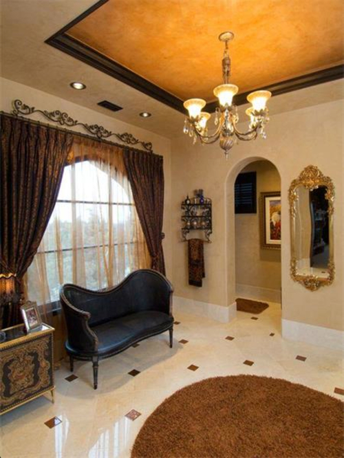 $4.9 Million Mediterranean Mansion in Oregon 15