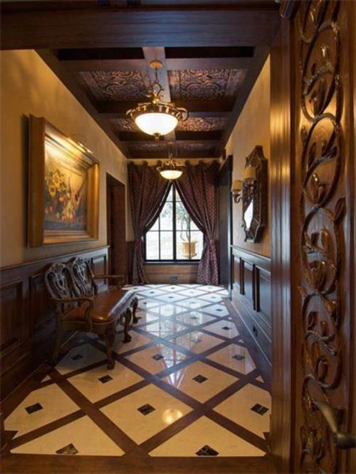 $4.9 Million Mediterranean Mansion in Oregon 2