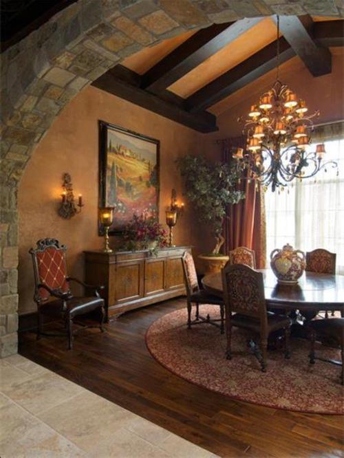 $4.9 Million Mediterranean Mansion in Oregon 3