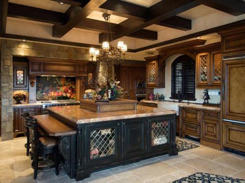 $4.9 Million Mediterranean Mansion in Oregon 6