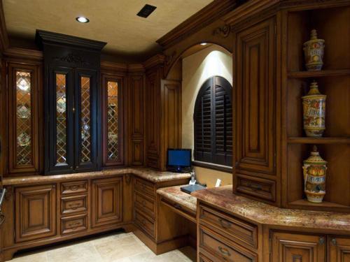$4.9 Million Mediterranean Mansion in Oregon 7