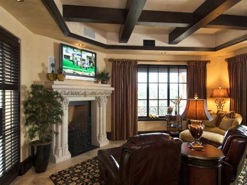 $4.9 Million Mediterranean Mansion in Oregon 8