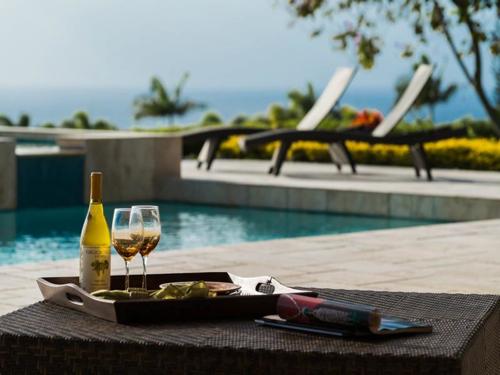 $5.2 Million Harmonious Private Estate in Hawaii 10
