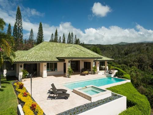 $5.2 Million Harmonious Private Estate in Hawaii 14