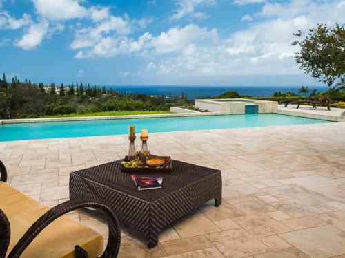 $5.2 Million Harmonious Private Estate in Hawaii 4