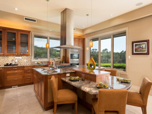 $5.2 Million Harmonious Private Estate in Hawaii 5