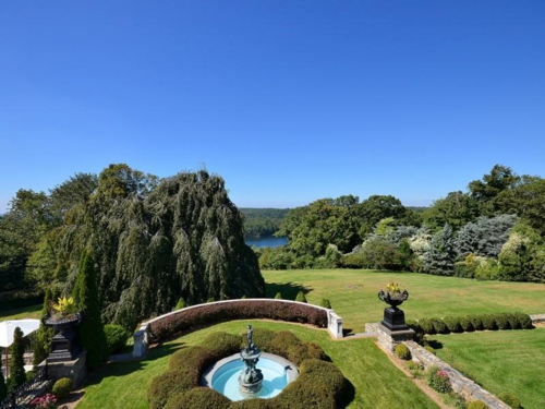 $5.75 Million Historic Sunset Hall Mansion in Connecticut 12