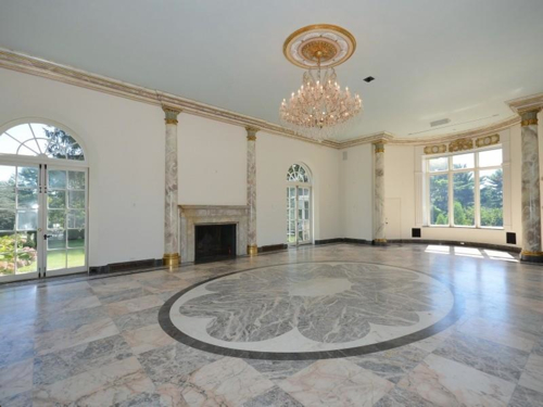 $5.75 Million Historic Sunset Hall Mansion in Connecticut 8