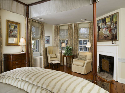 $5.8 Million Historic Estate in Virginia 10